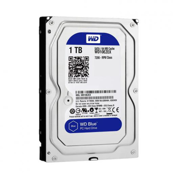 Picture of Western Digital PC 1TB Blue