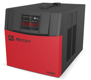 Picture of Mercury  AVR  A5000D