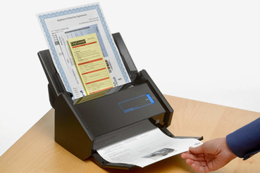 Picture for category Scanners