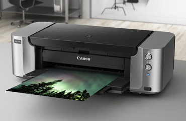 Picture for category Printers