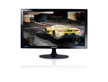 Picture of Samsung 24 FHD LS24D332HSX ZN