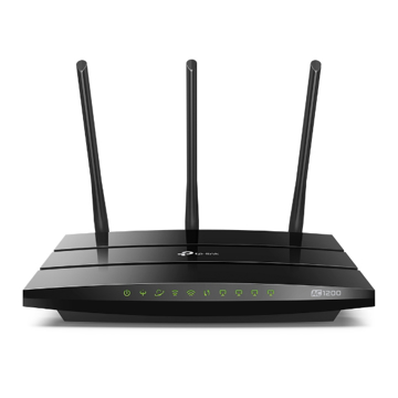 Picture of TP-Link Router   Archer VR400
