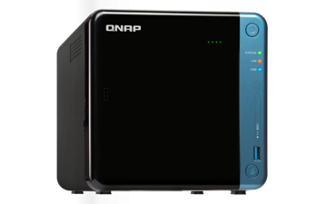 Picture of Qnap TS-453be