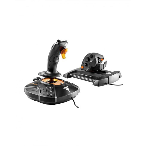 Bendary Stores  Flight Stick and Throttle Thrustmaster T 16000M FCS