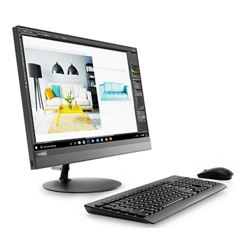 "Picture of Lenovo-ALL IN ONE-520-22ICB-Core I5-8400T-21.5"" FHD Touch"