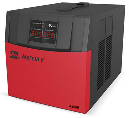 Picture of Mercury  AVR  A2000D