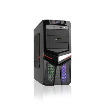 MERCURY FENIX Gaming Case