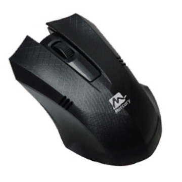 Mercury Optical Mouse Wired MX 1500