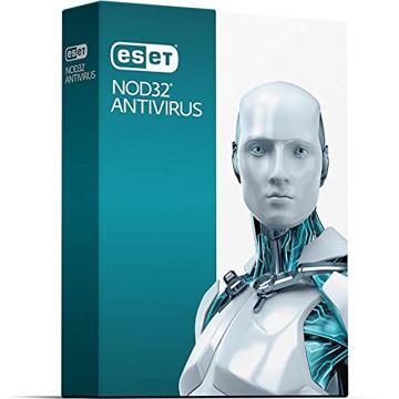 ESET NOD32 Antivirus Software 2 User