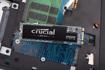 Crucial MX500 1TB 3D NAND M.2 Type 2280 Internal SSD