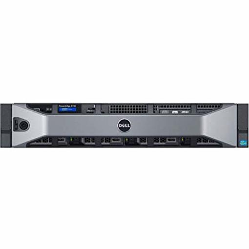 Dell PowerEdge R730 Rack Server E5-2609
