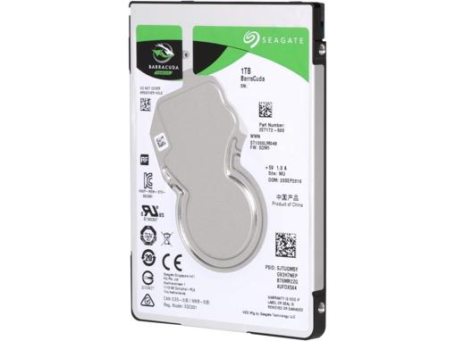 Seagate-NB-2TB HDD