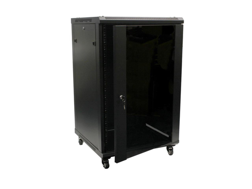Picture of Rack 18U  600*450