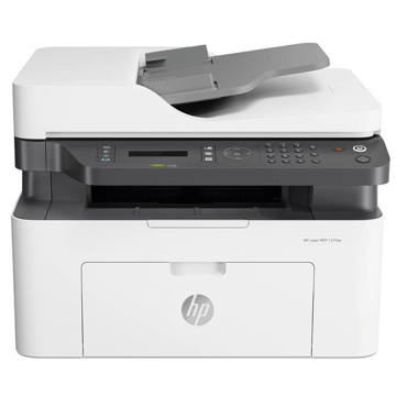 HP Laser MFP 137fnw Printer
