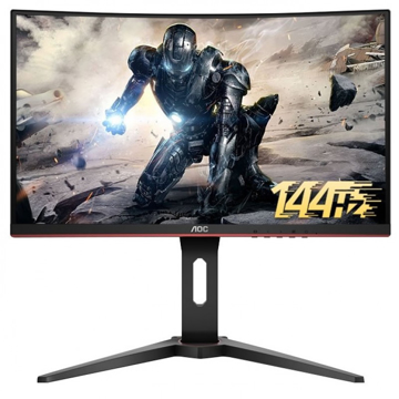 AOC - C27G1 Curved Gaming Monitor