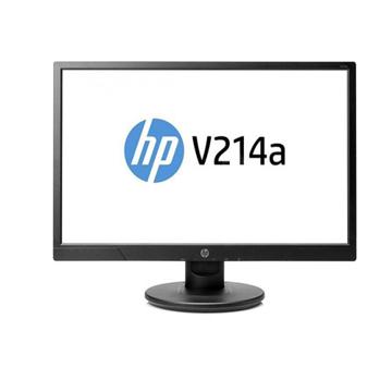 HP V214a - 20.7-inch Monitor