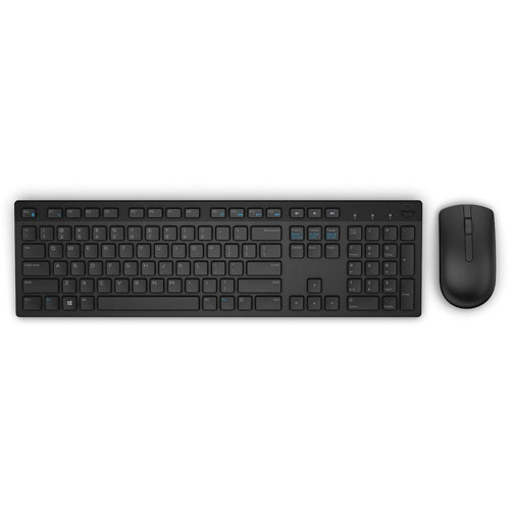 Dell Wireless Keyboard and Mouse- KM636