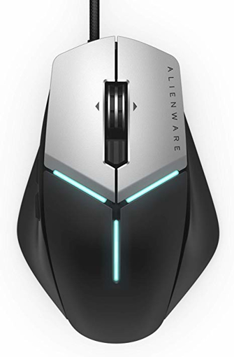 Alienware Elite Gaming Mouse - AW959