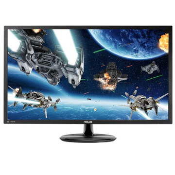 ASUS VP28UQG Gaming Monitor