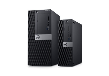 Picture of Dell Optiplex 5070 - Core™ i5