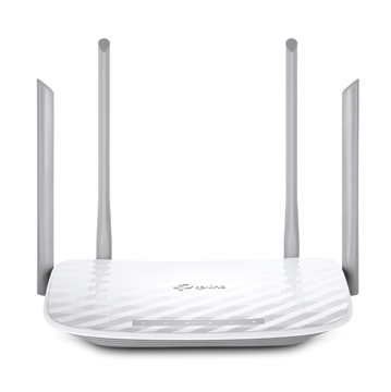 Picture of TP-Link AC1200 Wireless Dual Band Router (EU) Archer C50