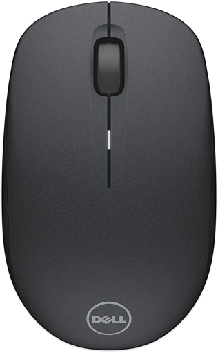 Picture of Dell Wireless Mouse-WM126 – Black
