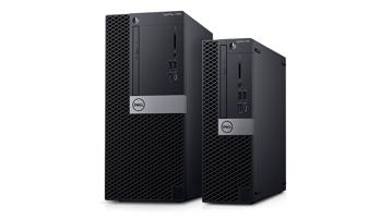 Picture of Dell Optiplex 7070 Intel Core i7 3Y warranty