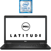 Picture of DELL Latitude 5500 Laptop - 1 years warranty