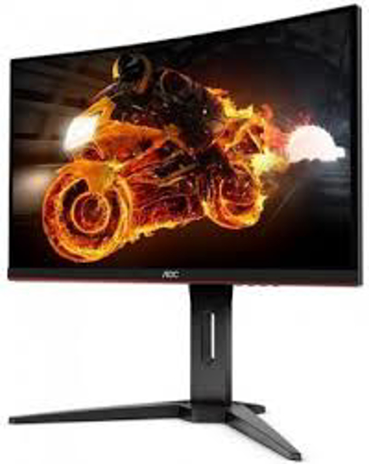 """Picture of AOC Gaming Monitor 32"""" - CQ32G2E"""