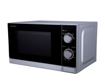 Picture of SHARP Refrigerator Digital with Bottom Freezer No Frost 468 Liter ( SJ-BG615-SS ) + SHARP Microwave 20 Litre ( R-20CR(S)