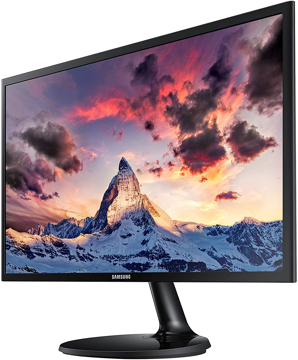 "Picture of Samsung Monitor 22"" LS22F350FHM"