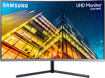 """Picture of Samsung Curved Gaming Monitor 32"""" - R590"""