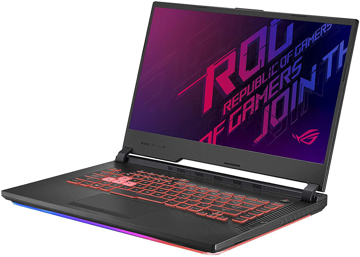 Picture of ASUS ROG G531GT-BQ165T