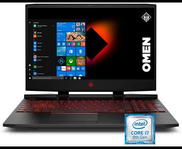 Picture of HP OMEN 15 Intel Core i7 GTX 1660Ti
