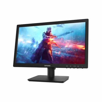 "Picture of Lenovo Monitor 18.5"" D19185ad"