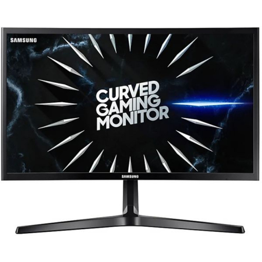Picture of Monitor-SAMSUNG-27-C27RG50FQM