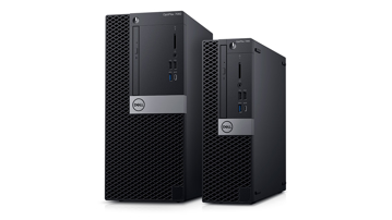 Picture of Dell Optiplex 7070 - Core™ i7 - Ram 16GB + 256 SSD
