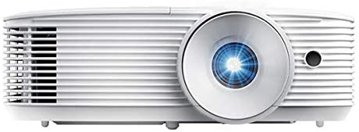 Picture of Optoma S343 SVGA DLP Professional Projector