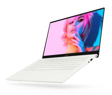 Picture of Acer notebook Swift 5 - 739R