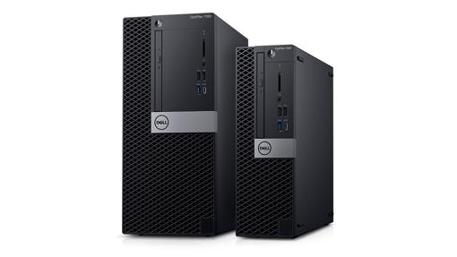 Picture of Dell Optiplex 7070 - Core™ i7 - Ram 16GB