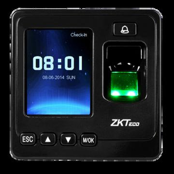 Picture of Fingerprint Terminal ZKT-SF100