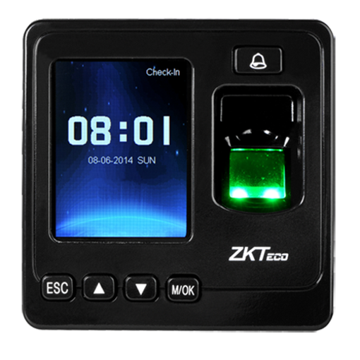 Picture of Fingerprint Terminal ZKT-SF100