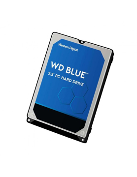 Picture of Western Digital Notebook H.D SATA 1TB