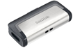 Picture of SanDisk Ultra Dual Drive USB Type-C 256GB - SDDDC2