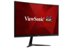 """Picture of ViewSonic Curved Gaming Monitor 27"""" VX2718-PC-MHD"""