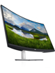 Picture of Dell 32 Curved 4K UHD Monitor - S3221QS