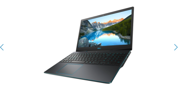 Picture of Dell G3 15-3500 Gaming- i7