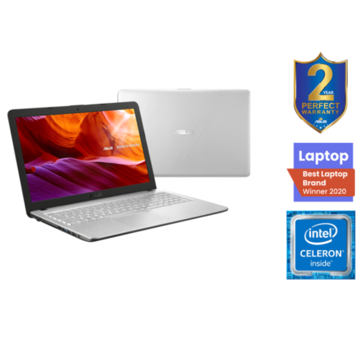 Picture of LAPTOP- ASUS X543MA-GQ1014T