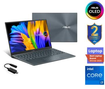 Picture of ASUS Zenbook 13 UX325EA-KG287T -