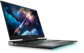 """Picture of Dell G7 7700 Laptop 17.3"""" - Intel Core i7 - GAMING"""